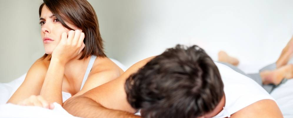 Our marital pleasure depends on our sexual life .